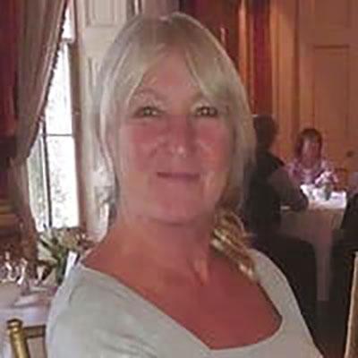 Christine Howe Parish Clerk& RFO
